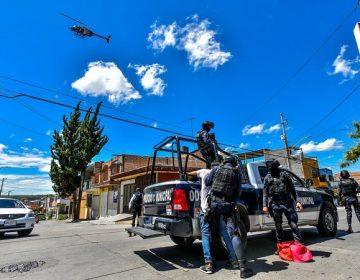 Más de 71 mil personas fueron detenidas en Aguascalientes en 2020: SSPM