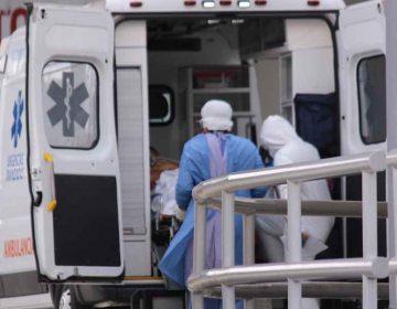 Alcanza Puebla los 7 mil muertos por Covid
