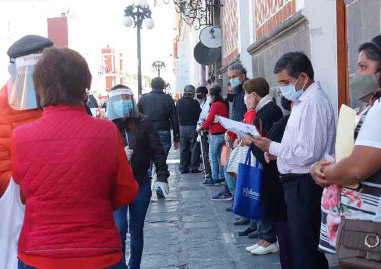 Arranca pago de del Programa para la Pensión de Bienestar en Puebla