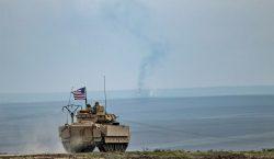 Siria envía un primer mensaje al presidente Biden: retiren las…