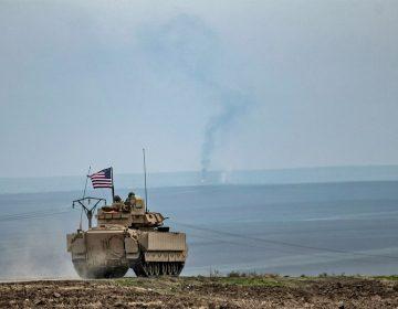 Siria envía un primer mensaje al presidente Biden: retiren las tropas, dejen de robar petróleo