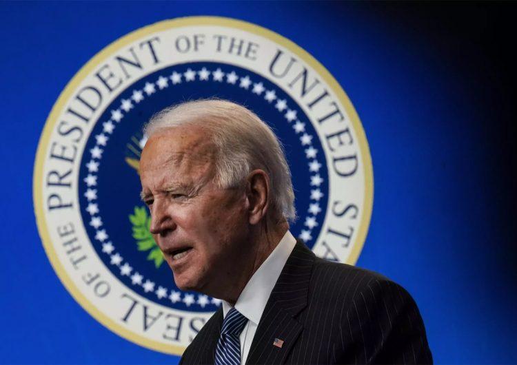 Biden tiene un índice de aprobación de 63 por ciento, el mayor en los últimos cuatro años