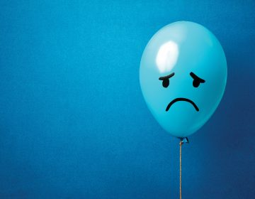 Blue Monday: dale la vuelta al día y días más tristes