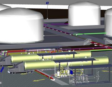 Se construirá terminal de almacenamiento de hidrocarburos en Aguascalientes con inversión de 20 mdd