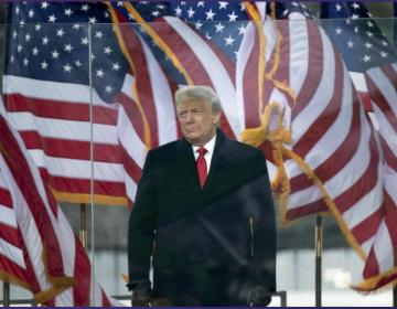 Facebook e Instagram bloquean indefinidamente cuentas de Donald Trump