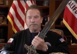 Schwarzenegger critica a Trump: 'Es el peor presidente de la historia'