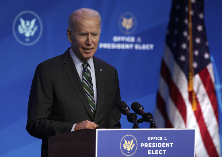 EU: Biden enviará al Congreso propuesta para beneficiar a 11 millones de inmigrantes