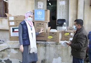 La ONU exige a Israel que facilite la vacunación de los palestinos