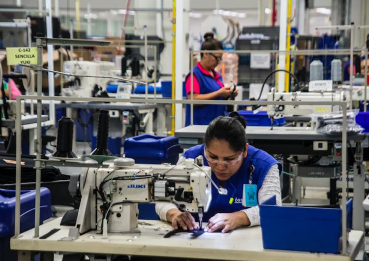 Recuperación económica de Baja California, entre las más bajas del país