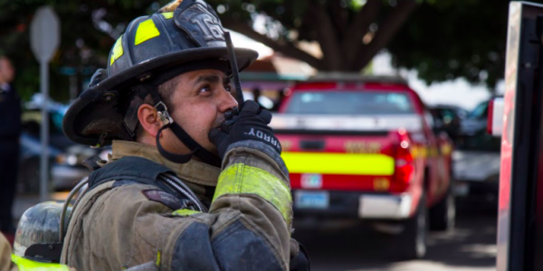 Niega deuda el Ayuntamiento de Tijuana con bomberos, pero acuerda pagarles un bono