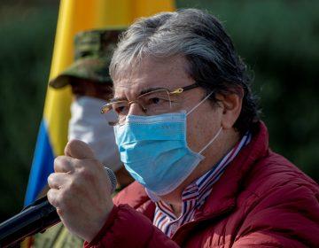 Carlos Holmes Trujillo, ministro de Defensa de Colombia, muere por COVID-19