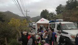 MSF exige a los gobiernos que respeten la vida y…