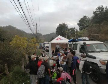 MSF exige a los gobiernos que respeten la vida y dignidad de los migrantes
