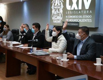 Piden desde el Congreso a PROFECO intervenir en venta de oxígeno en Aguascalientes