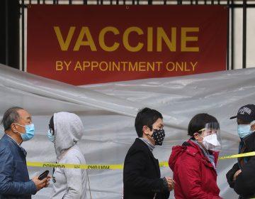 EU: senadores denuncian desigualdad racial en vacunación contra COVID-19