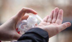 La FDA alerta a EU sobre el uso de desinfectantes…