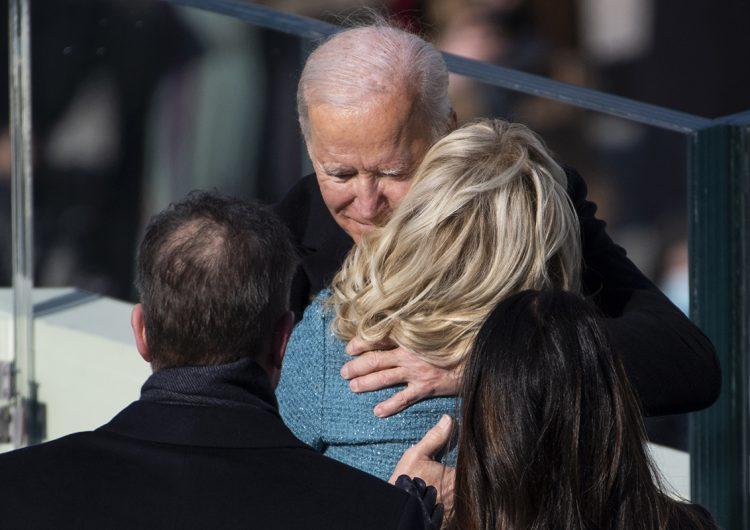 Líderes mundiales felicitan a Biden; Ebrard celebra el inicio de una nueva etapa México-EU