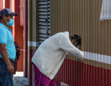 México suma 544 defunciones y 6,464 contagios a su lista de víctimas de COVID-19