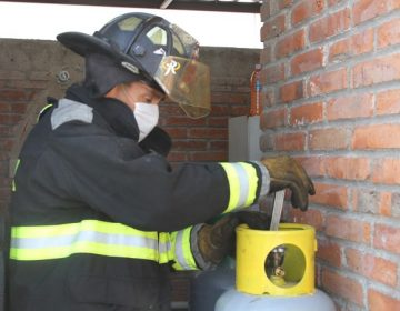Recomienda Protección Civil revisiones continúas a sistemas de gas L.P. en viviendas