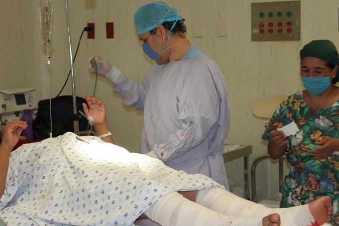 Capacita ISSEA a personal de salud para prevención de la violencia obstétrica