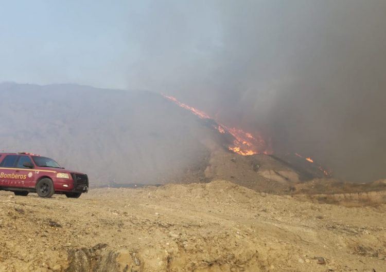 Urgencia en Bomberos de Tijuana: salvan vidas con presupuesto y equipo limitado