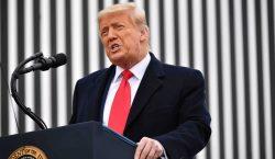 Los 73 indultos finales de Trump: lista completa de clemencia…