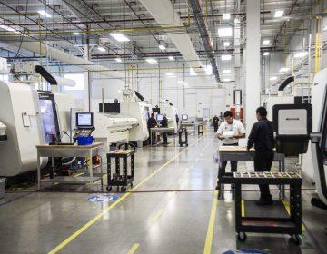 Industria en México espera que Biden ponga fin a la incertidumbre
