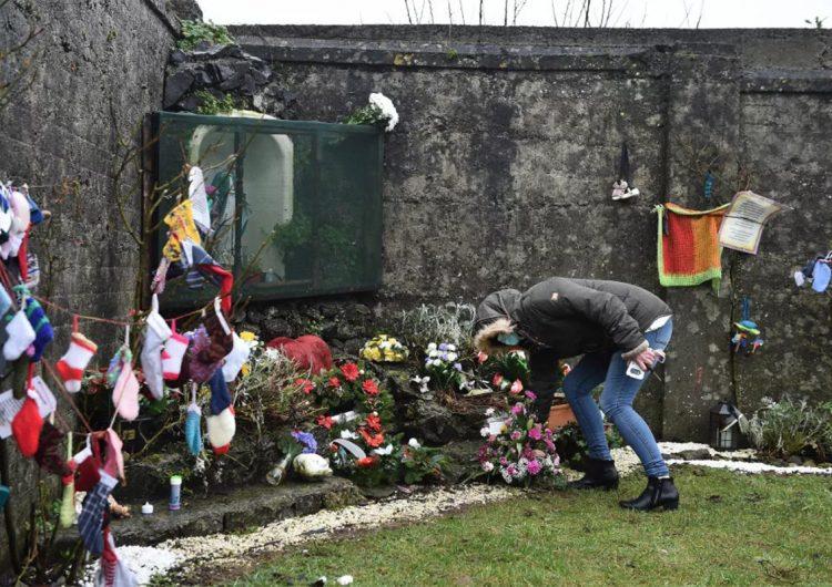 Murieron 9,000 niños: Irlanda pide perdón a víctimas de las casas para madres y bebés