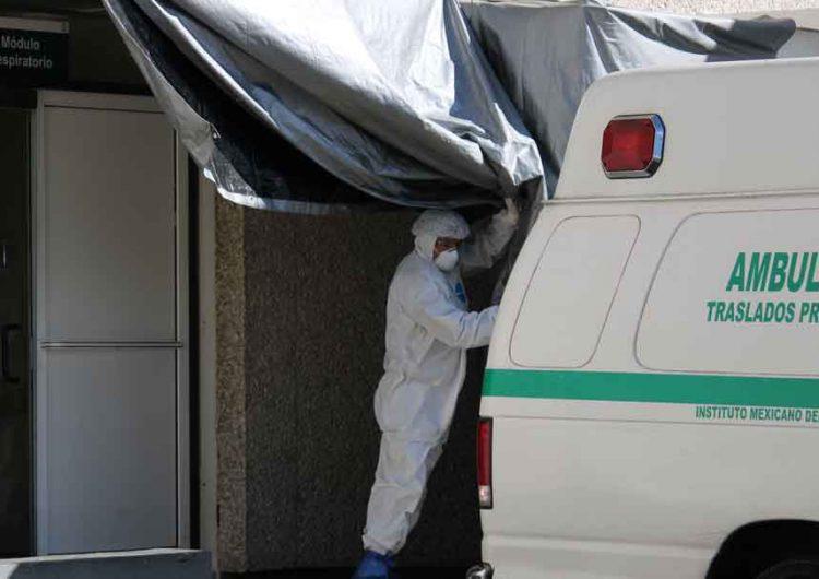 Ocupación hospitalaria por Covid sigue en aumento en Puebla