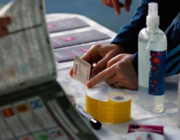 Pandemia pone en riesgo elecciones 2021 en Puebla