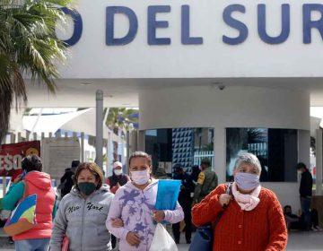 Peligrosa ocupación en la red hospitalaria Covid de Puebla