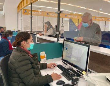 Se registran más de 30 mil movimientos sobre el pago del predial en Aguascalientes