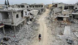 Primavera Árabe: diez años de historia de ganadores y perdedores