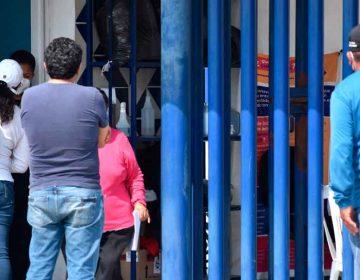 Puebla alcanza semáforo rojo Covid