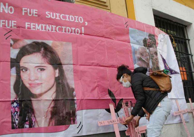 Puebla es sexto nacional violencia feminicida