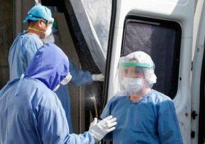 Puebla rebasa los mil hospitalizados, el peor día Covid