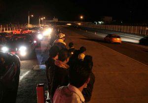 Quitarán licencia a poblanos que participen en arrancones