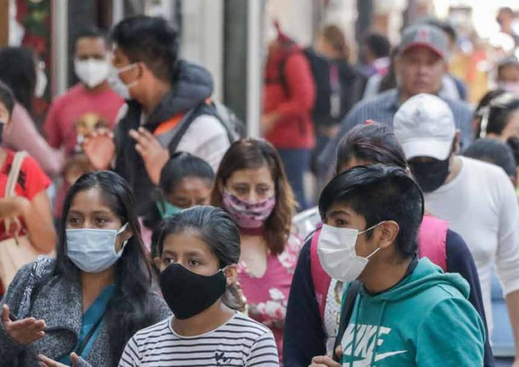 Se extiende confinamiento sanitario en Puebla por Coronavirus