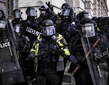 Seguridad en el Capitolio: un fracaso gigantesco de inteligencia