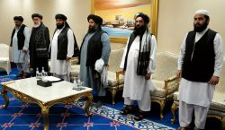 Talibanes piden a Biden que dé continuidad al plan de…