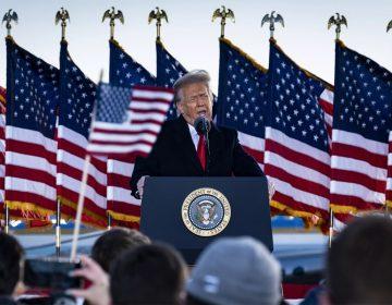 Trump y Kevin McCarthy discuten cómo el Partido Republicano logrará recuperarse
