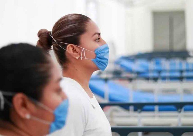 Urge un salario justo para enfermeros y enfermeras