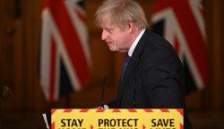 La variante británica del coronavirus muestra señales de una mayor…