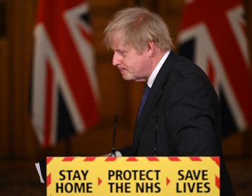 La variante británica del coronavirus muestra señales de una mayor mortalidad