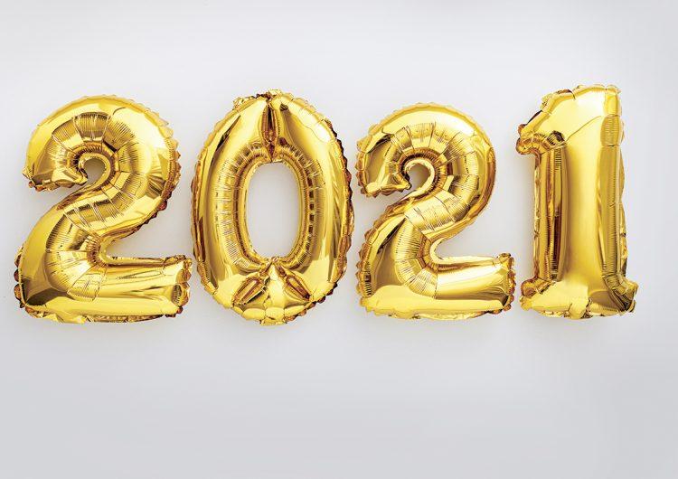 21 cosas agradables que podremos esperar en 2021