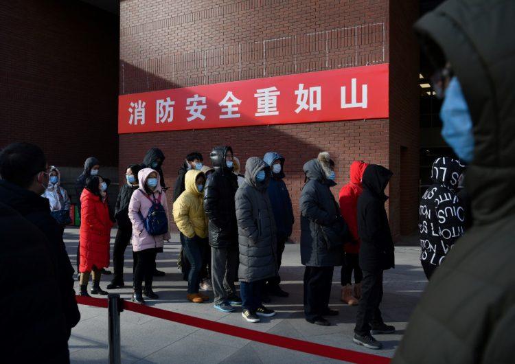 China impide la entrada de científicos que investigarán el origen del COVID-19: OMS