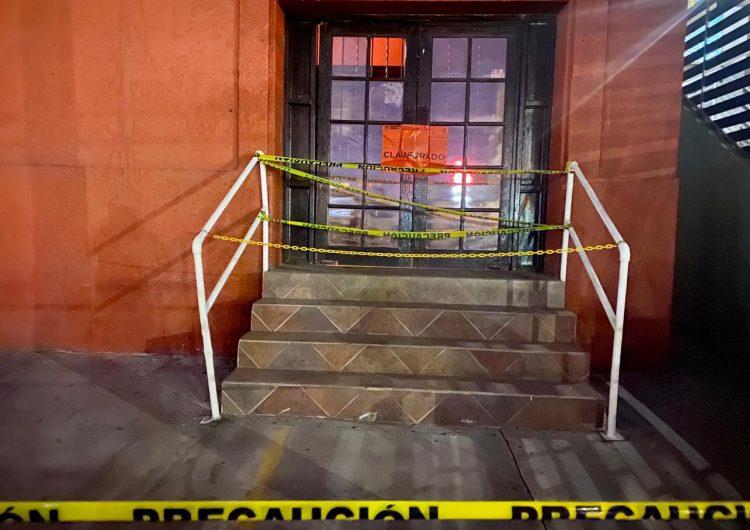 Inspecciona COEPRIS cierre de bares en Tijuana