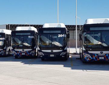 Terminales YoVoy podrían provocar retrasos en rutas de camiones: Sindicato