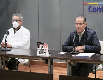 Concluye aplicación de vacuna anti-Covid en hospitales de la Secretaría de Salud de Aguascalientes