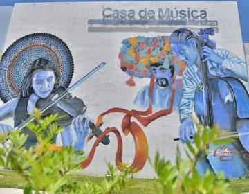 Abren inscripciones en la Casa de la Música en Jesús María